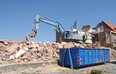 New Jersey Dumpster Rental